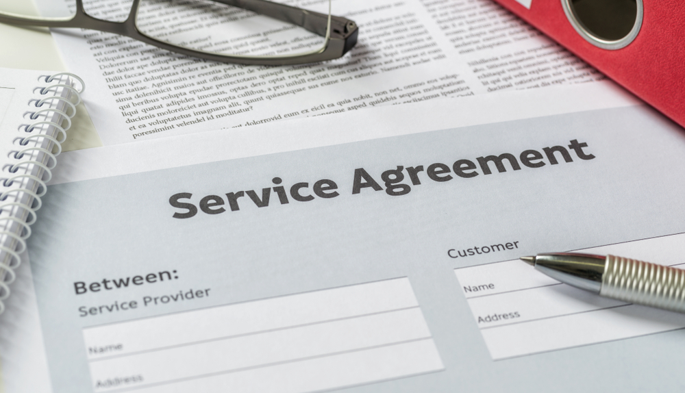 serviceagreements