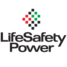 Life Safety Power